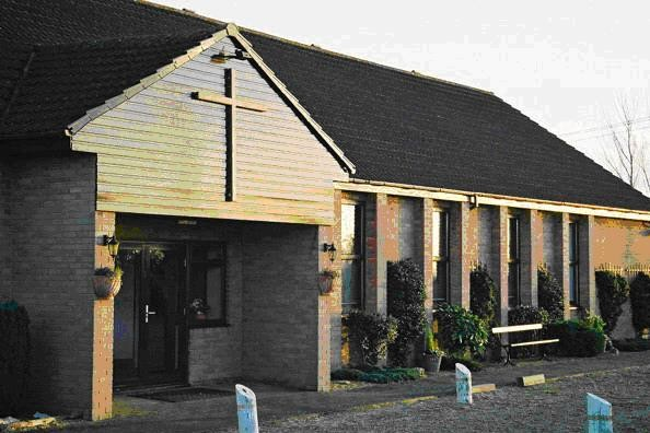 CHURCH PICK
